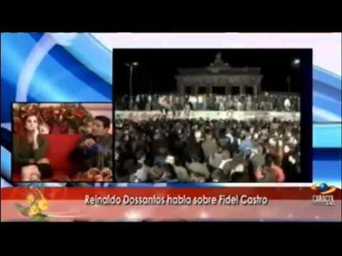 Mas profecias para el 2012 con Reinaldo Dos Santos Parte 1