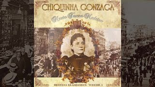 Maria Teresa Madeira Cd Chiquinha Gonzaga