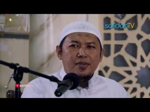 Ustadz Ditanya: Benarkah Tidak Ada Udzur Atas Kejahilan Kepada Kesyirikan - Ustadz Sofyan Ruray