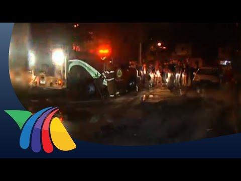 Incendio en comercio de Tlaquepaque | Noticias de Jalisco