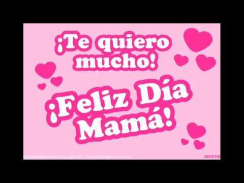 Te Amo Mama - Marco Antonio solis (cover) - YouTube