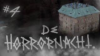 DE HORRORNACHT #4: Hrad Houska | Tsjechië