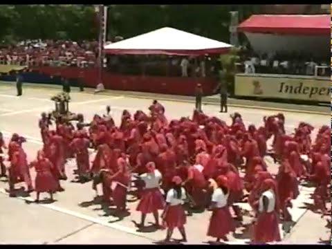 Diablos Danzantes de Yare Estado Miranda