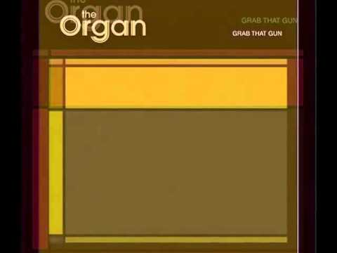 The Organ - A Sudden Death