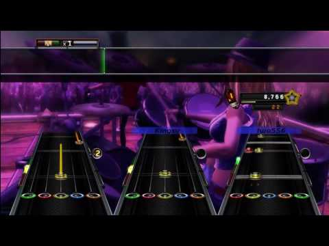 This Love - Maroon 5 Expert Full Band Guitar Hero 5