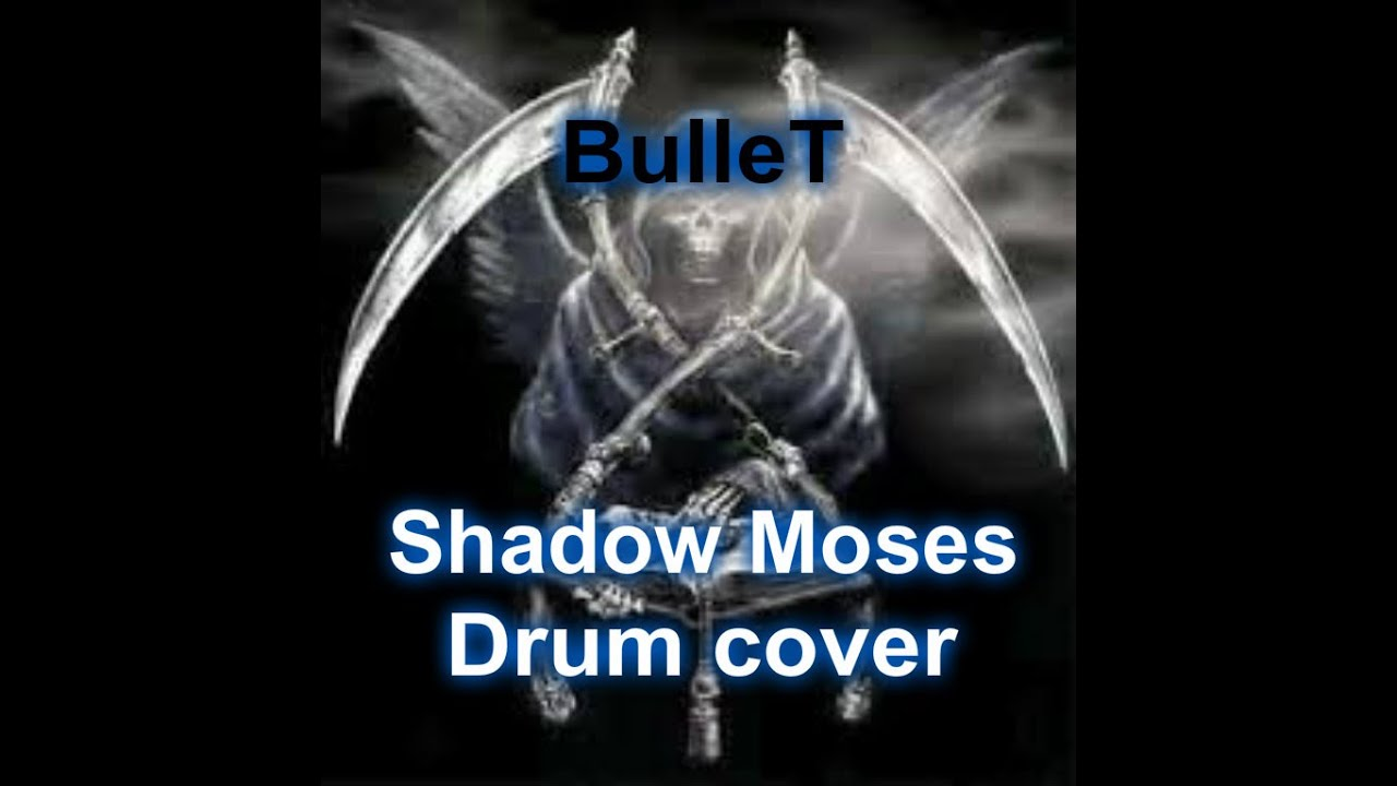 Bring Me The Horizon - Shadow Moses Drum Cover - YouTube