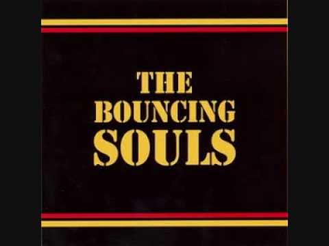Bouncing Souls - Serenity