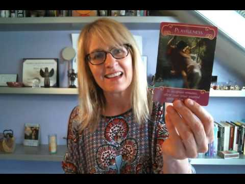 Aries Mid-month May - June 2016 Love & Romance Tarot Reading (Angel & Fairy)