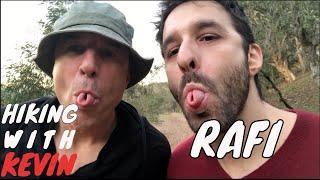 Brazil's Rafinha Bastos robbed with gum!