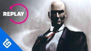 Replay – Hitman 2: Silent Assassin