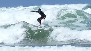 Atlantikküste Moliets-Plage Frankreich Juni 2016  GK