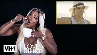 Settling Sexcapades & Getting Lit in Trinidad 🔥Check Yourself: S8 E12 | Love & Hip Hop: Atlanta