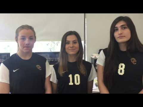 Oaks Christian girls soccer stars on mission trip to Guatemala