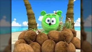 Gummy Bear - Gummi Miś  6 Piosenek Dla dzieci !!