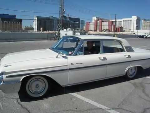 1961 Mercury Monterey For Sale 1961 Mercury Monterey