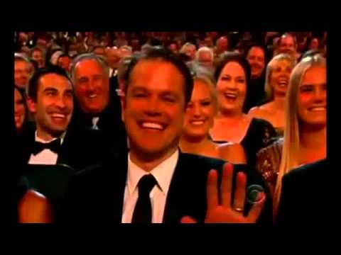 Michael Douglas Thanks Catherine Zeta-jones, Makes Raunchy Gay Sex Jokes At Emmys 2013 video