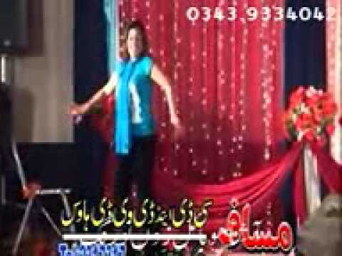 Punjabi and Pashto Mujra