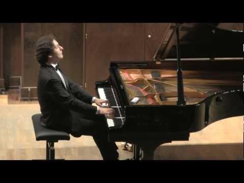 "Дебюсси Клод - Complete Piano Works Preludes II тетрадь 8. ""Ундина"""