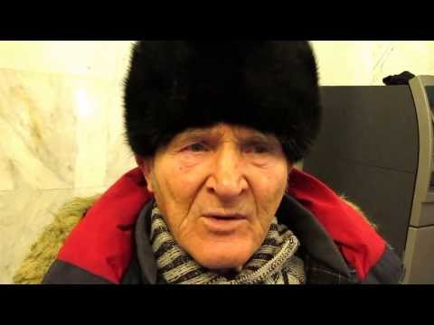 Володя Монгол про Януковича !
