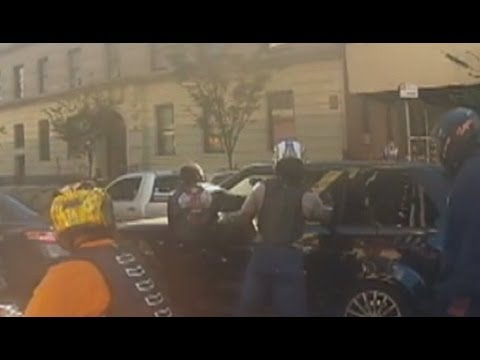 NYC Biker Road Rage Incident: Police Identify Prime Suspect