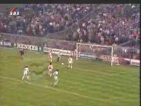 Johan Cruyff Penalty