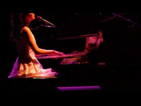 Sarah Slean - Last Year's War Music Videos