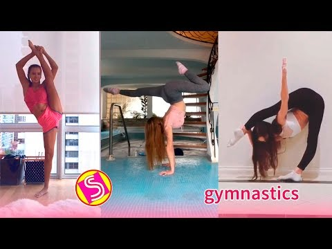 🔸New Best Gymnastics Musical.ly Videos Compilation 2017 #Gymnastics