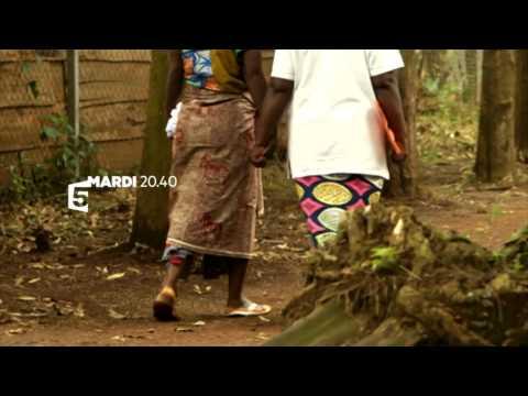 Bande-annonce France 5 - Congo, un médecin pour sauver les femmes