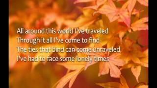 Watch Aaron Jeoffrey Across The Miles video