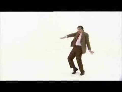 Desi Mr. Bean (Punjabi Remix)