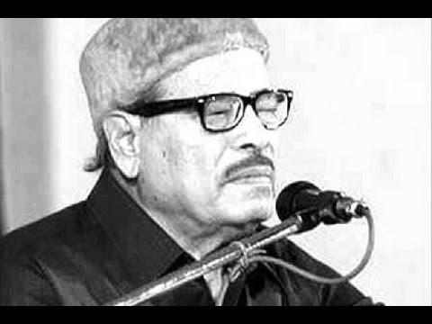 Manna Dey - Ko Nahi Janat Hai Jag Mein
