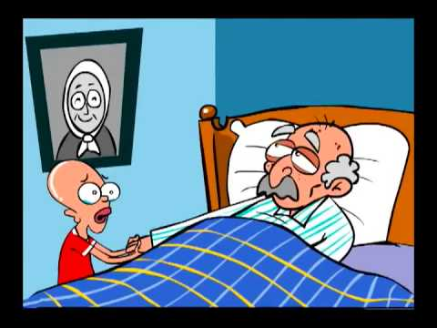 Kama Yahduth Fee Aflam Cartoon.mp4 video