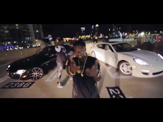 Yung Dred - Pull Up Feat. Richie Wess & Sy Ari Da Kid (Official Video)
