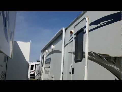 Used RV travel trailer for sale in Oklahoma City - Outback 268RLS