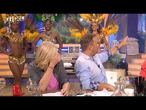 De Vengaboys knallen het seizoen uit! - CARLO & IRENE: LIFE...