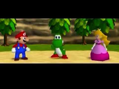 Mario Party (Parodia Loquendo): La Polla más Grande (Parte 1)