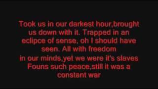 Watch Sturm Und Drang Talking To Silence video