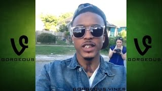 August Alsina Vines (ALL VINES HD) ★★★