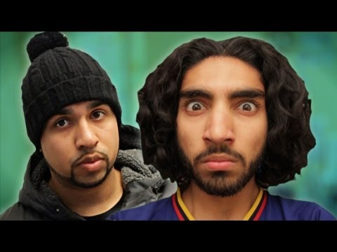 HATING ON HUMZA | HumzaProductions & MalumTV