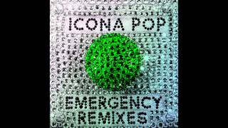 Icona Pop - Emergency (Digital Farm Animals Remix) [Audio]