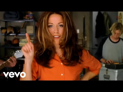 Sheryl Crow - A Change Would Do You Good