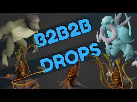 Doing RAIDS on a PURE with a Twisted Bow (B2B2B Drops)