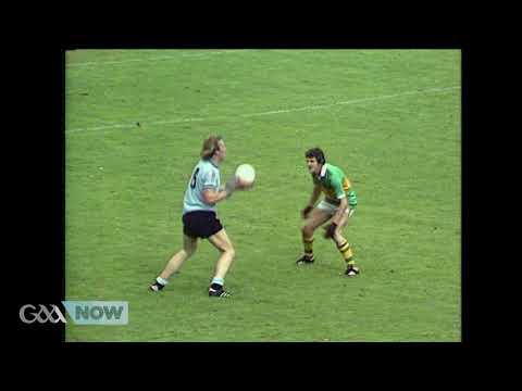 1976 All-Ireland Senior Football Final: Dublin v Kerry