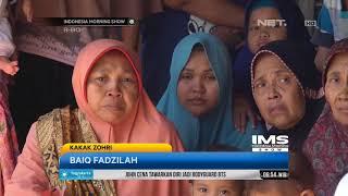 Download Lagu Pelari Asal Lombok, Lalu Muhammad Zohri Pencetak Sejarah Kejuaraan Lari Indonesia Gratis STAFABAND