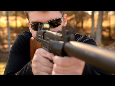 Custom UZI + Double Barreled 10 Gauge! - Download it with VideoZong the best YouTube Downloader