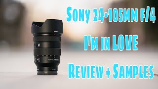 Sony 24-105mm f/4 G OSS Review - You Will LOVE This Lens