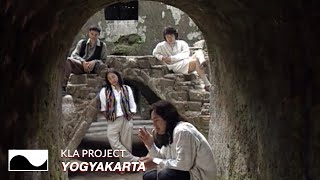 Kla Project Yogyakarta Official Audio