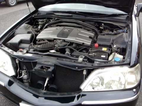 Honda Legend v6