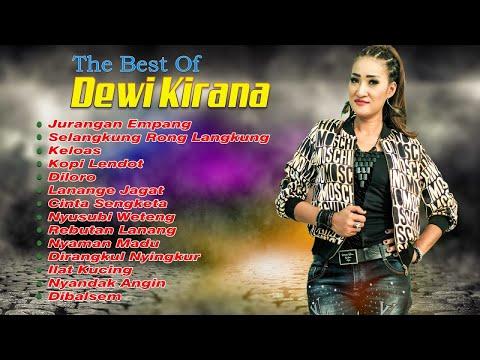 Dewi Kirana - THE BEST OF DEWI KIRANA [FULL ALBUM]