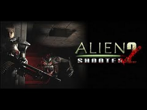 Alien Shooter 2 - Читы - чит коды, nocd, nodvd, трейнер, crack. как правиль